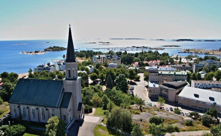 Hanko-Finland